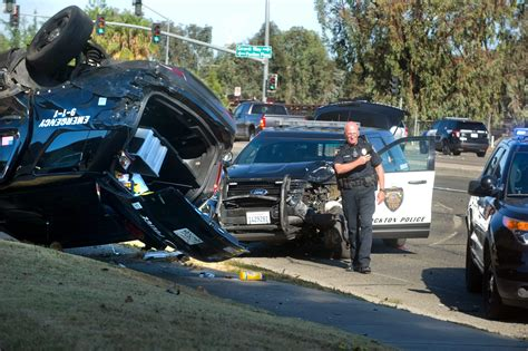 Stockton Ca Arrest Records Three Cars In Crash News Recordnet Stockton Ca
