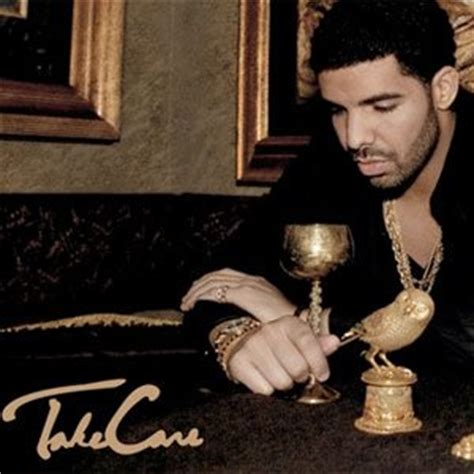 marvins room take care take care album tracklist and info s second record