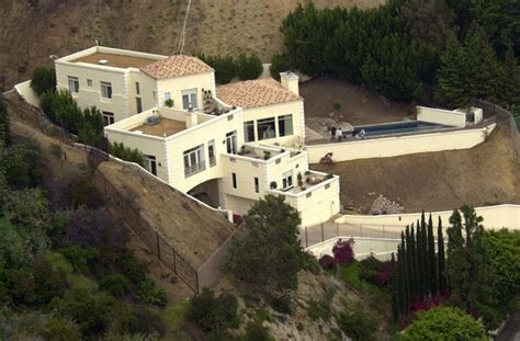 celebrities houses britney spears in celebrity homes zimbio