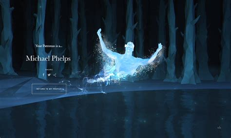 expecto patronum test we took the pottermore patronus quiz no here