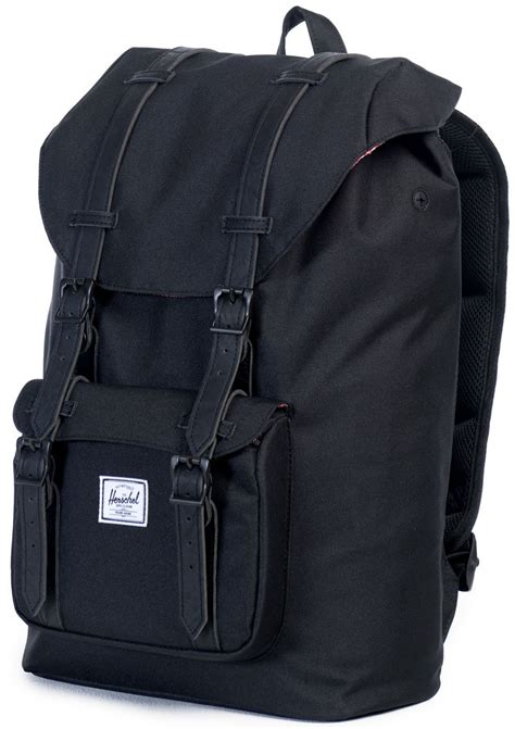 herschel supply america mid volume backpack free