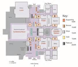 conference floor plan conference center floor plan isam2013