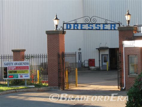 Dresser Industries Bradford Pa by Dresser Manufacturing Bought By General Electric In