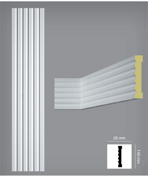 cornici in polistirene cornice in polistirene espanso bovelacci el02tg
