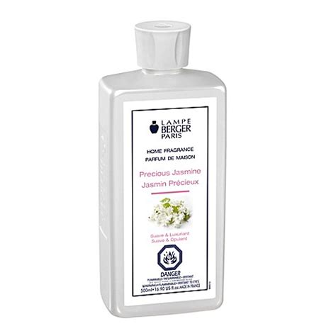 le berger oil bed bath and beyond le berger precious jasmine 16 9 oz home fragrance