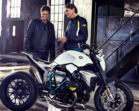 Motorrad Scheinwerfer Schweiz by Is This How The First Tvs Bmw Bike Will Look Like
