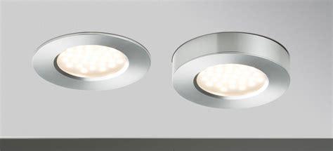 Kit 3 spots 3 x 3W extra plat LED intégrée Alu PAULMANN 93547