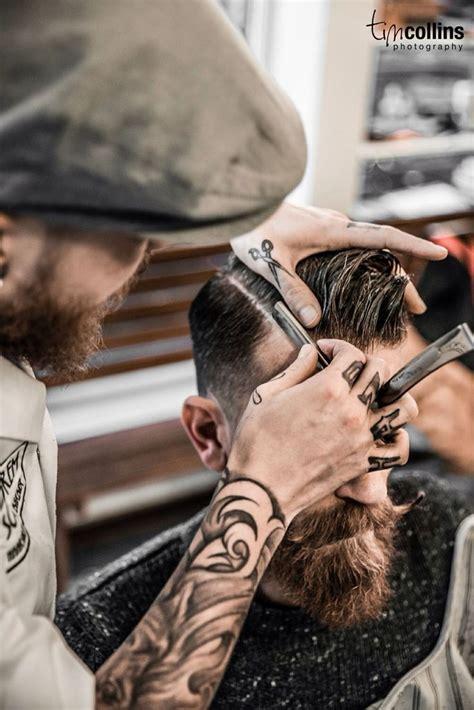 shaved part barber shop pinterest 17 best images about barber on pinterest the barbershop