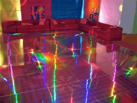 THIS FLOOR!!! Metallic Wallpaper   Holographic Vinyl