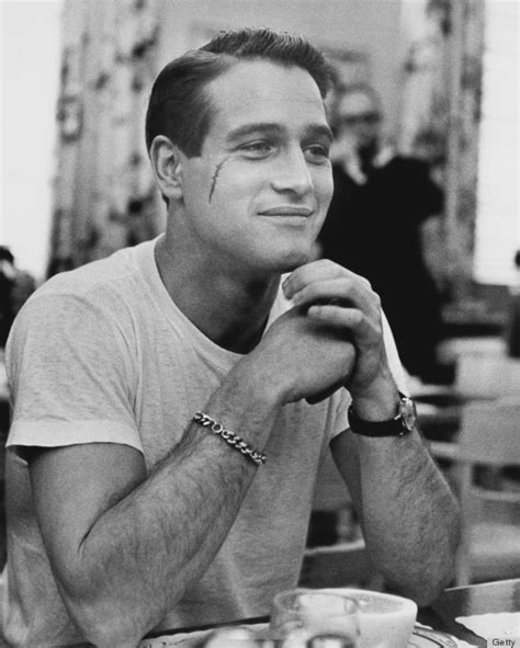 fellas we suggest you take a page from paul newman s