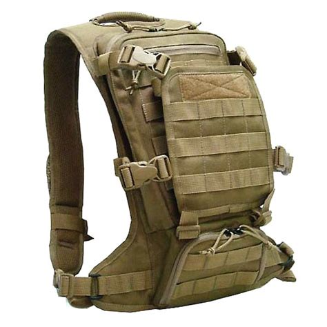 tactical edc backpack devgru navy seal tactical molle micro fast back pack edc