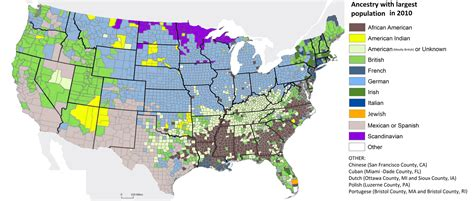 ancestry map usa ancestry map architecture architect accent