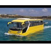 Amphibious Touring Bus  YouTube