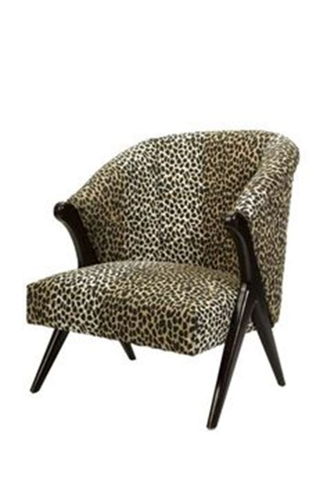 animal print armchair animal print accent chair decor lust pinterest