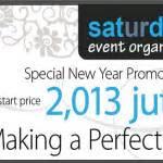 Wedding Harris Hotel Bandung by Saturday Event Organizer Simple And Trust Ur Day