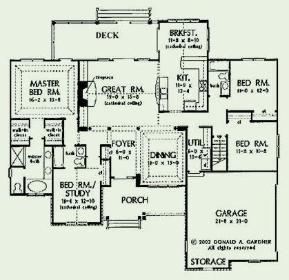 open floor plans with walkout basement 84 best images about floor plans on pinterest