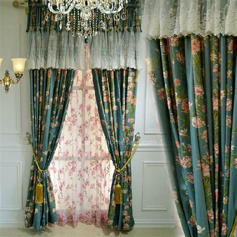 country style curtains valances window treatments design ideas window treatments design
