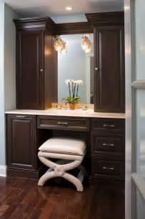Makeup Vanity Built In Closet 1000 Ideas About Bathroom Makeup Vanities On