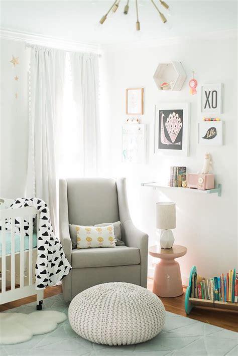 nursery decor curtains best 25 nursery gallery walls ideas on