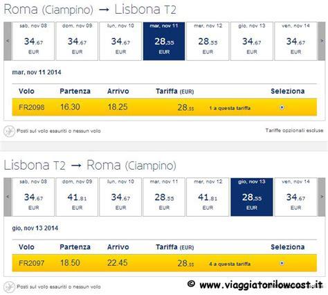volo roma porto ryanair apre due nuove rotte dall italia per lisbona