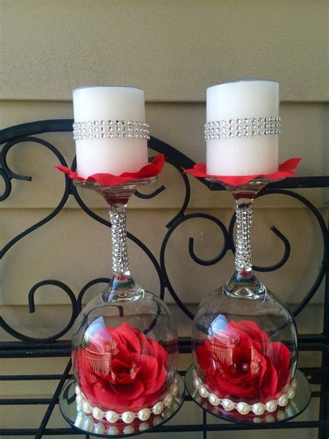 17 best ideas about candle holders wedding on
