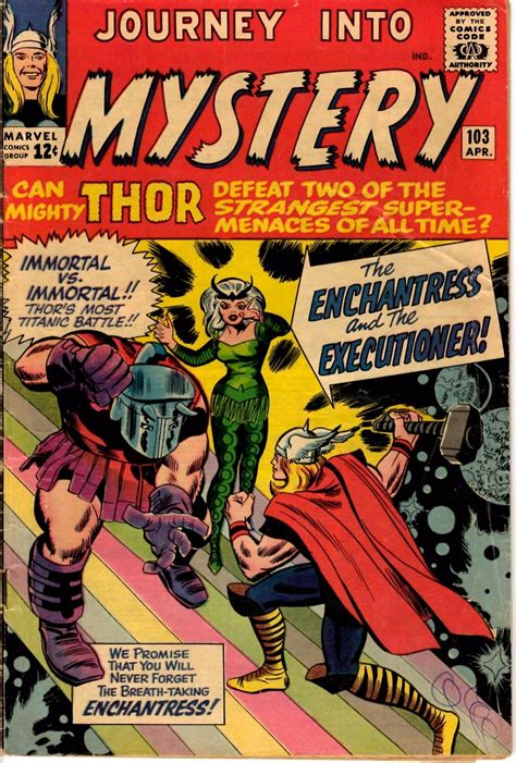 journey into cyprus books journey into mystery 103 vg marvel comic book feat thor