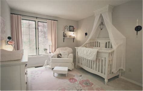 Claire S Nursery Traditional Kids Portland By Grey Nursery Decor