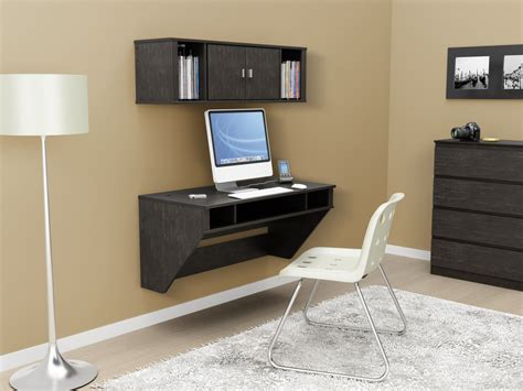 Wall Computer Desk 10 Different Computer Desk To Suit Your Needs