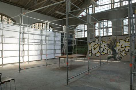 abning stillads design kobenhavn