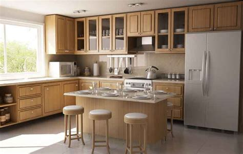 Ideas For Remodeling Small Kitchen Small Kitchen Remodel Ideas Design And Decorating Ideas For Your Home