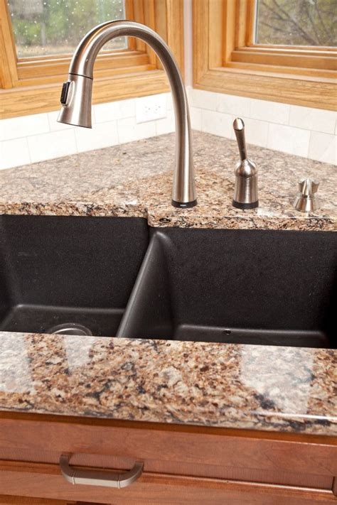 chic elkay sinks trend minneapolis traditional kitchen image ideas  cambria cambria