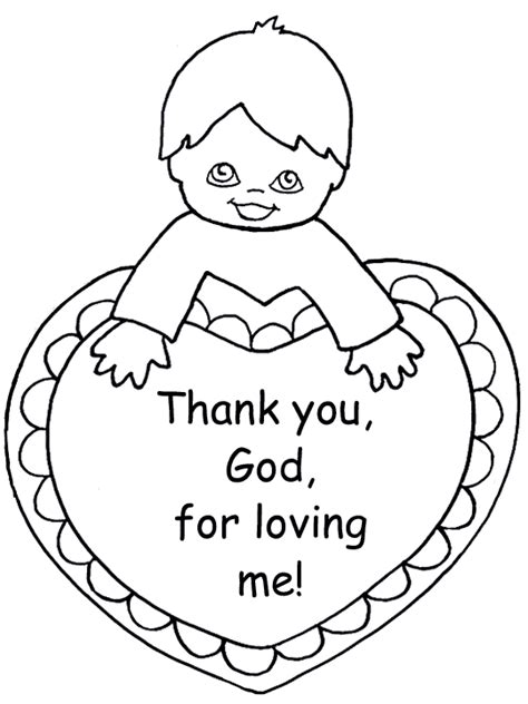 thank you god for autumn coloring page god is love coloring pages free coloring home