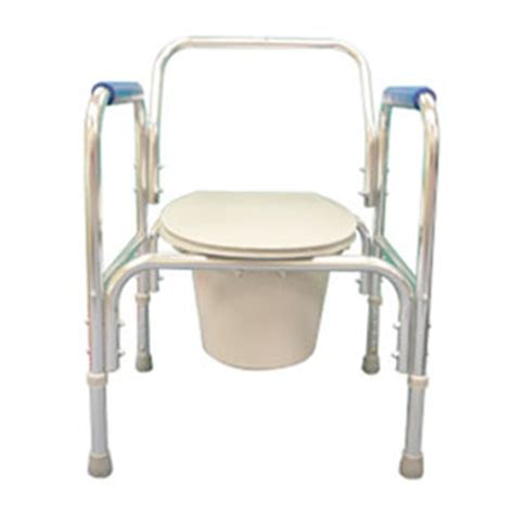 bathroom commode accessories commode aluminum adjustable assisted living commode