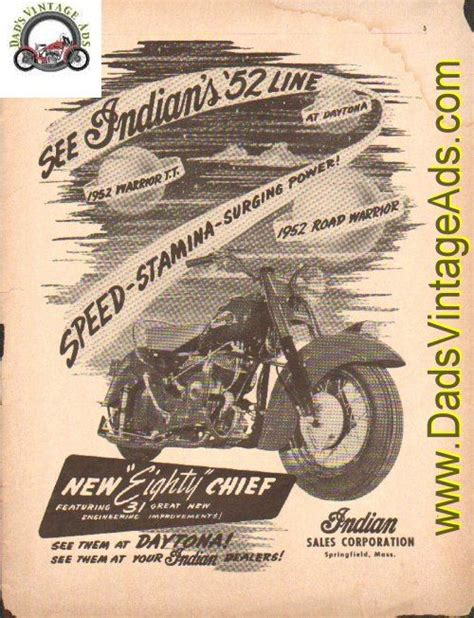 Power Ads 408 17 best images about indian motorcycles on bikes vintage and motorcycles