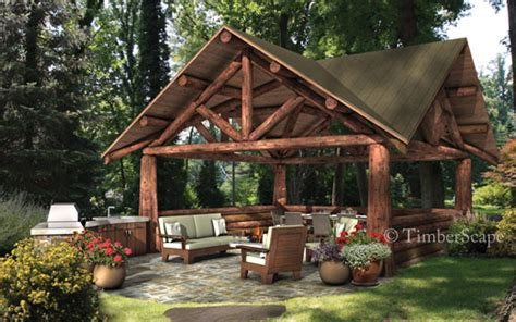 backyard pavilion designs photo gallery pocono pavilion design backyard pavilion