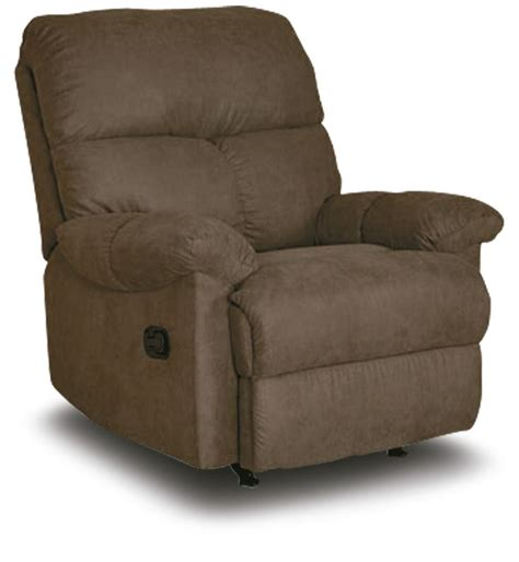 sillon reclinable y mecedora sillon reclinable con mecedora color chocolate mod