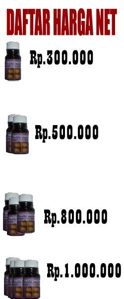 Obat Herbal Penghapus Tato tattonox penghapus tato herbal obat penghapus tato herbal