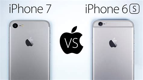 iphone 7 vs 6s ultimate in depth comparison