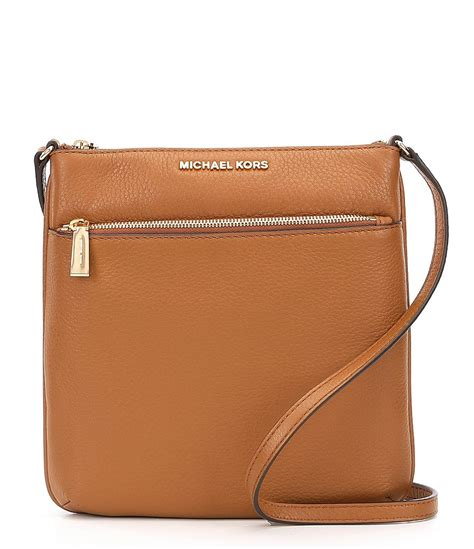 Michael Kors Small Satchel Luggage Ori michael michael kors small flat cross bag dillards