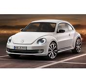Volkswagen Has Revealed The New 2012 Beetle Which Is Set To Debut As