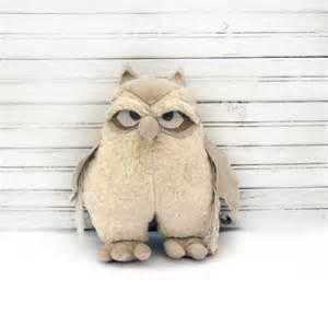 home decor etsy owlowl decor handmade owl home decor ornament owl