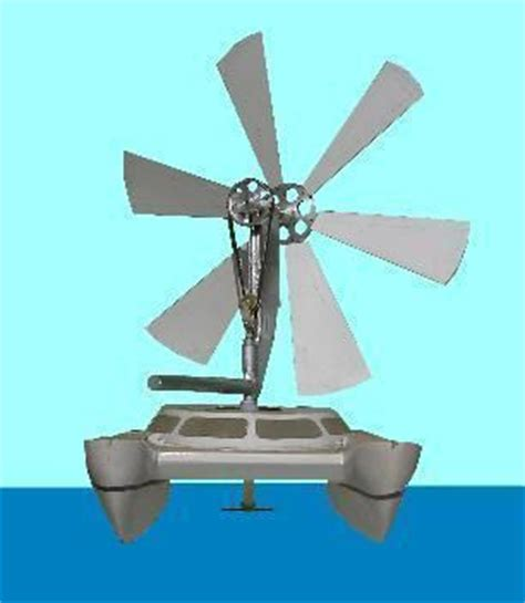 boat wind turbine 54 best wind turbine powered vehicles images on pinterest