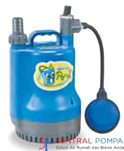 Pompa Celup Resun King pompa celup air kolam 150 watt pond 150f 1phase automatis