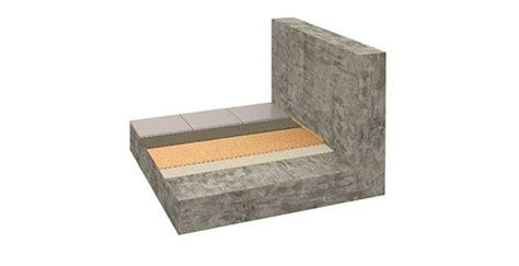 Floor Comfort Underlayment by Acousticork Comfort Underlayment Floor Underlay