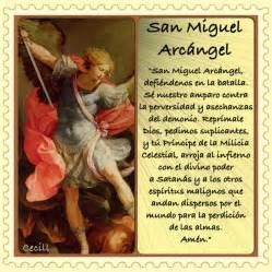 174 blog cat 243 lico gotitas espirituales 174 oraci 211 n a la oraciones y novena a san miguel arcangel apexwallpapers com