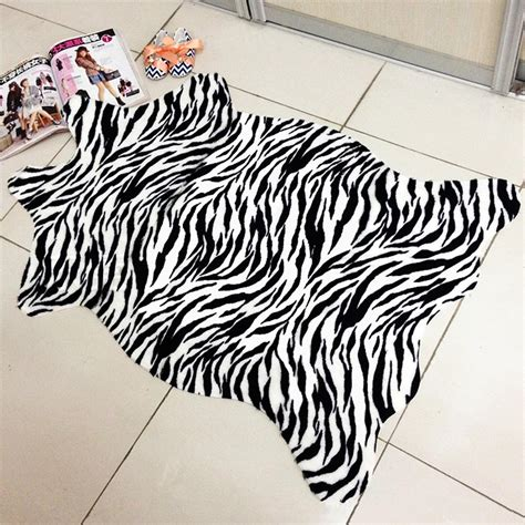 Zebra Area Rug 8x10 Zebra Area Rug 8 215 10 Best Decor Things