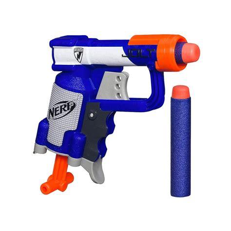Nerf Jolt Blaster nerf n strike elite jolt blaster oldrids downtown