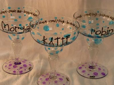 keeping cents 162 162 162 diy personalized margarita glasses