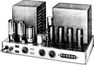 Hh Scott 265a Manual Laboratory Power Amplifier Hifi
