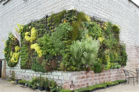 17 amazing vertical garden designs unique interior styles